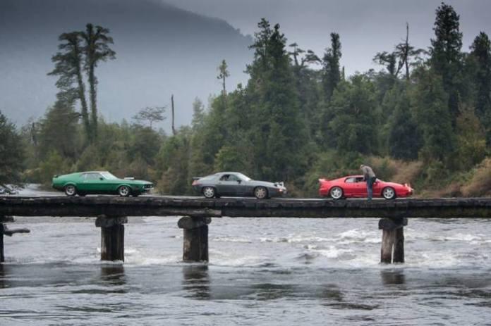 Top Gear argentina