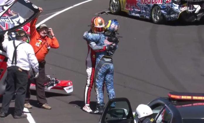 V8 Supercars Drivers