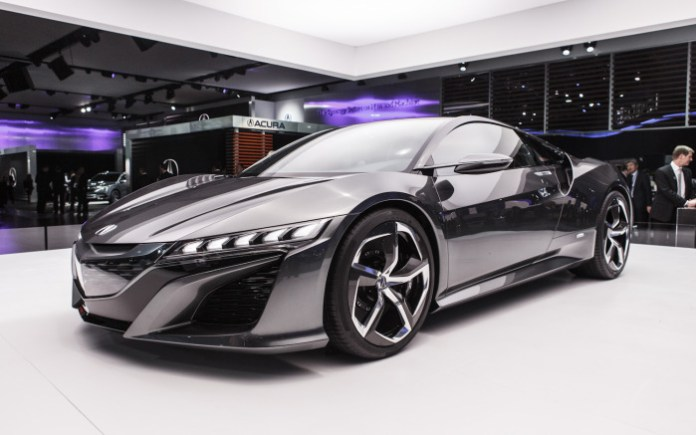 acura-nsx-concept-front-three-quarter