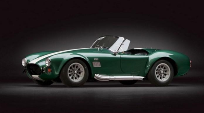 1967 Shelby 427 Cobra (1)