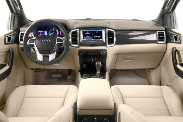 2015 Ford Everest 4