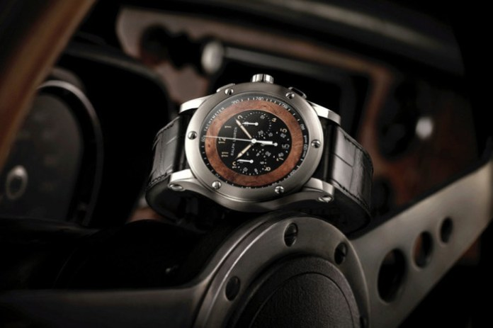Bugatti 57SC Ralph Lauren watch (1)
