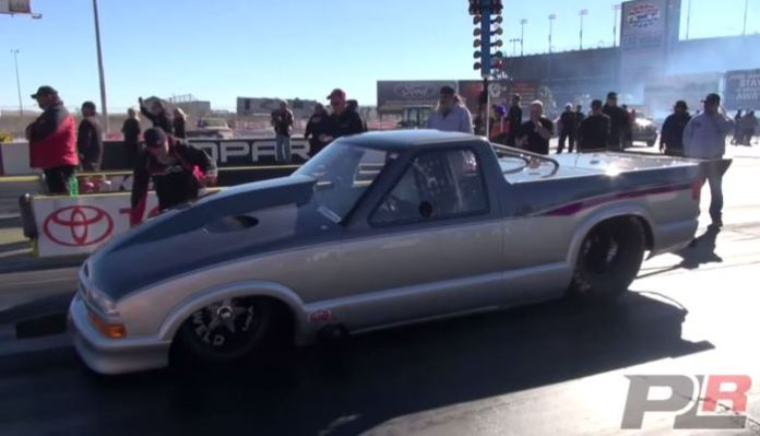 Fastest Street Legal Car in the World