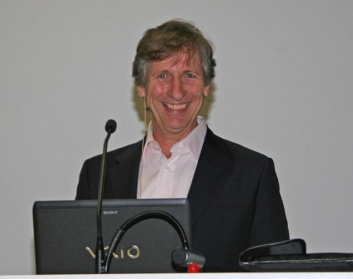 Mario Illien