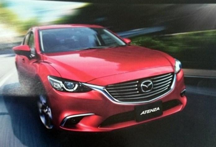 Mazda6 facelift 2015 (4)