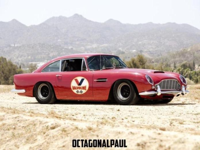 Six tuned classic cars (1)