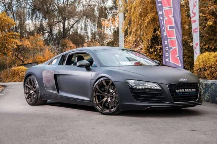 Vilner-Audi-R8-1