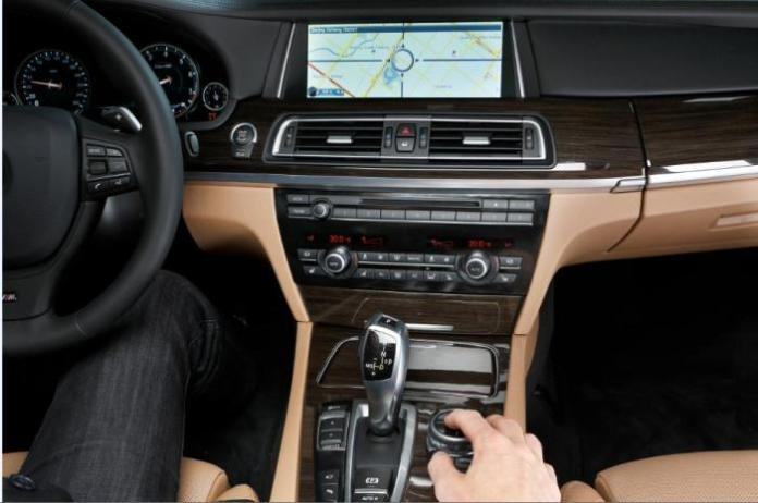bmw touch3
