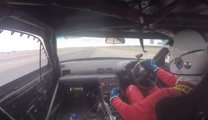 1000 hp Nissan Skyline GT-R R32