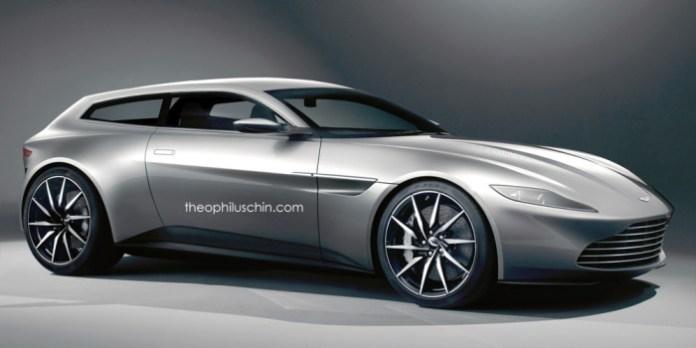 Aston Martin SB10