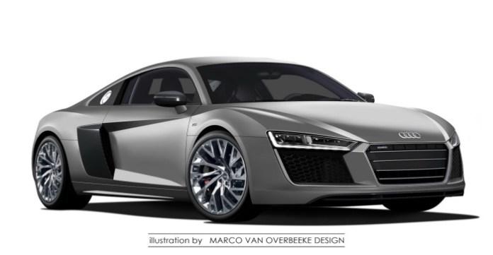 Audi-R8-Marco van Overbeeke Design-3