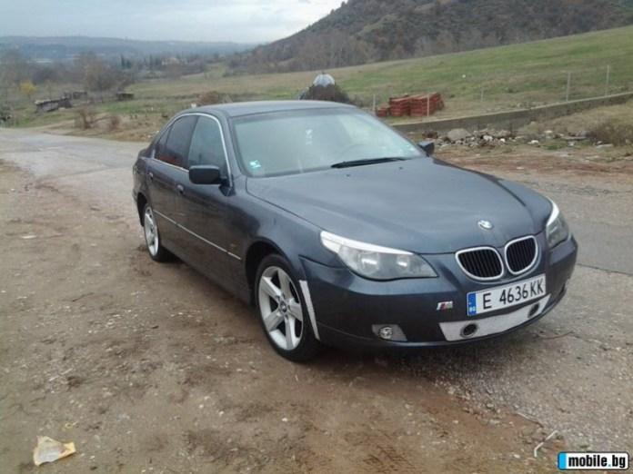 BMW-5-Series-E60-1
