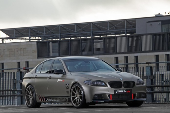 BMW 550i by PP-Performance (1)