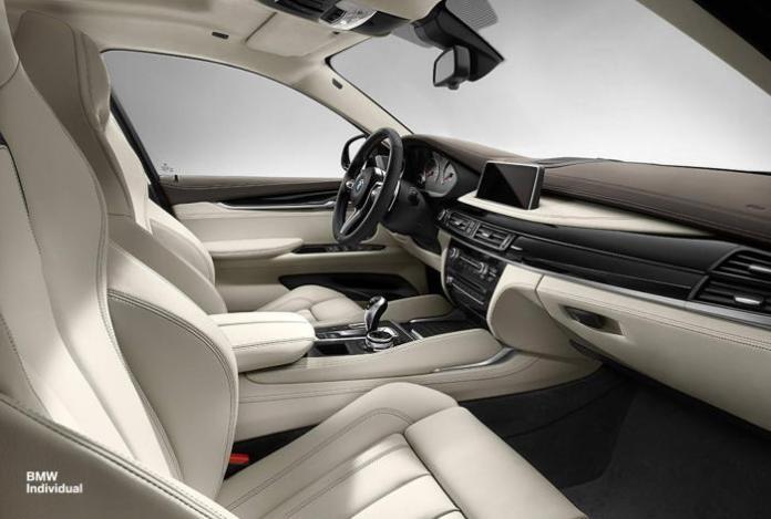 BMW X5 M - X6 M Individual 3