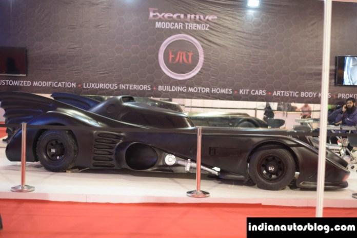 Batmobile Replica by EMT (1)