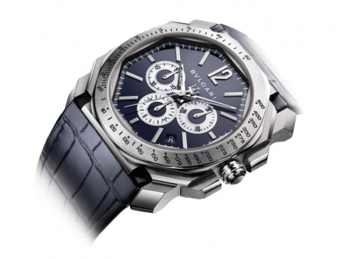 Bulgari Octo Maserati Limited Edition Watch (5)