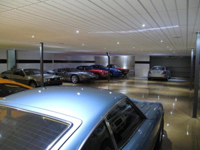 Canada Jaguar Collection (3)
