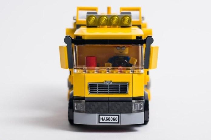 Carbon fiber Lego (4)