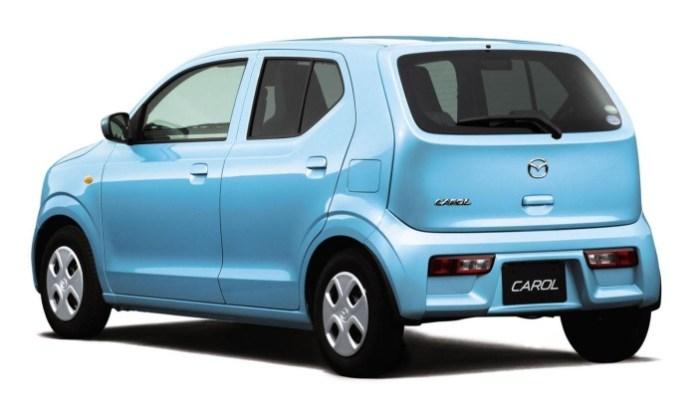 Mazda Carol 2015 (2)