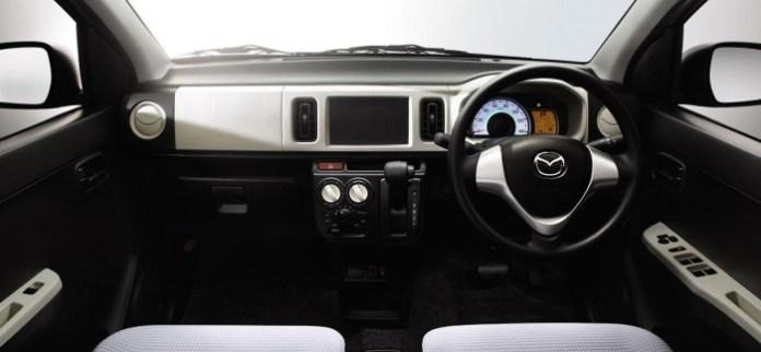 Mazda Carol 2015 (3)