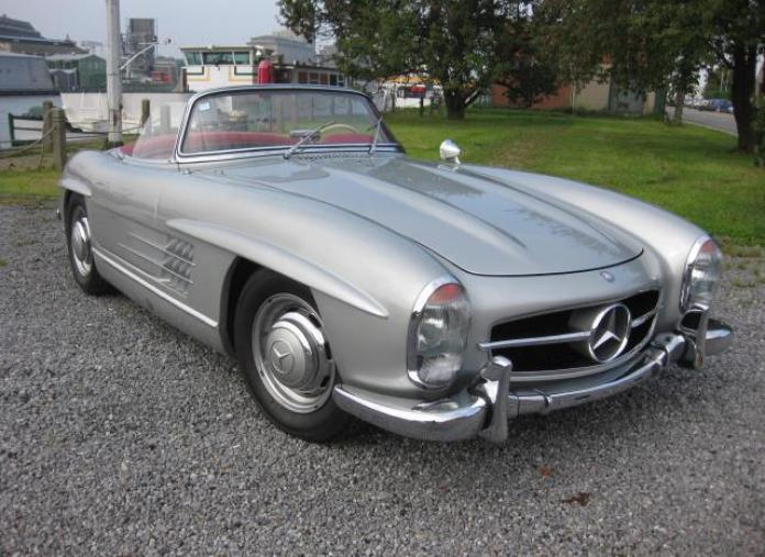 MercedesBenz_300SL_Roadster_for_sale_28
