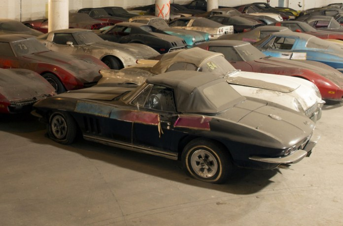 Restoring-a-One-of-a-Kind-Corvette-Collection06
