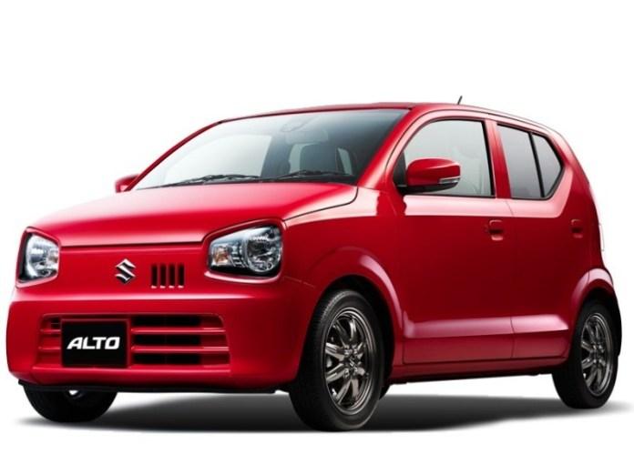 Suzuki Alto 2015 (1)