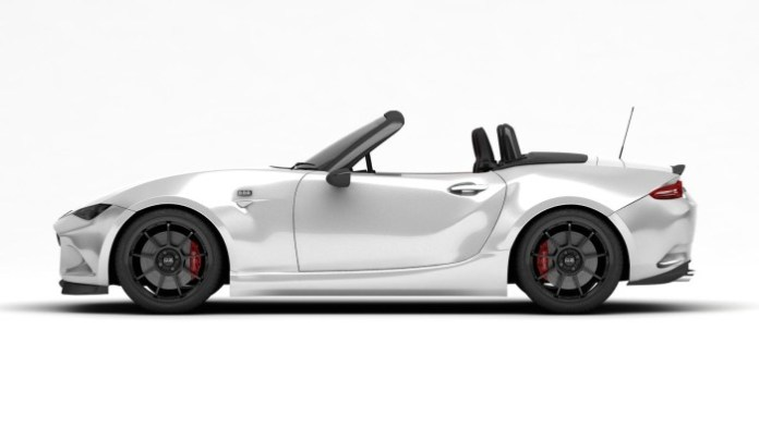 2016 Mazda MX-5 by BBR