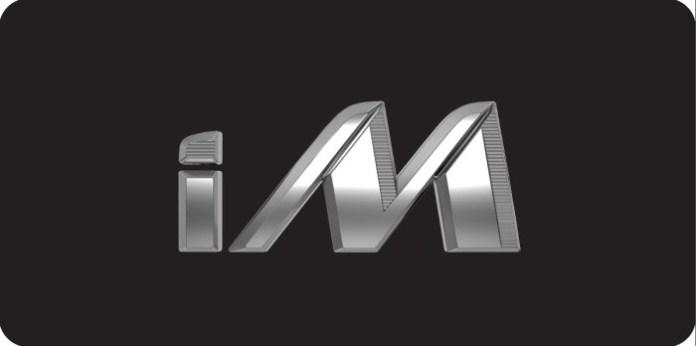 Scion iM logo
