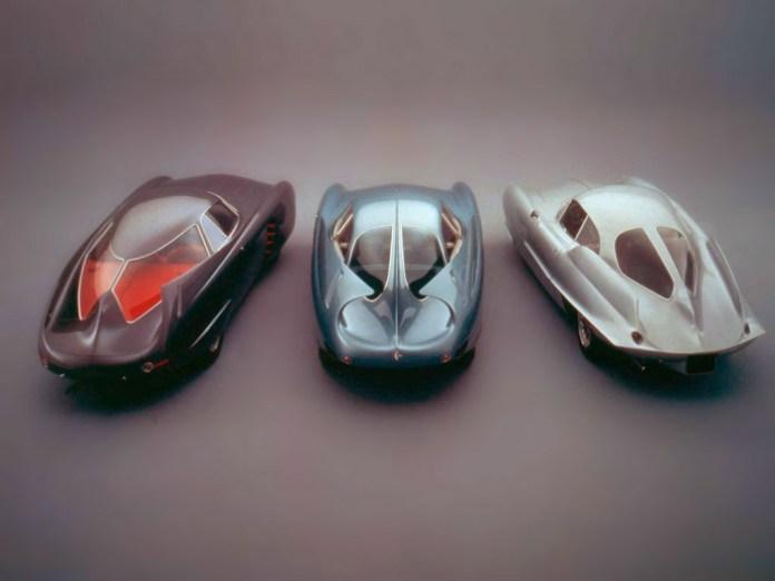 BATcars