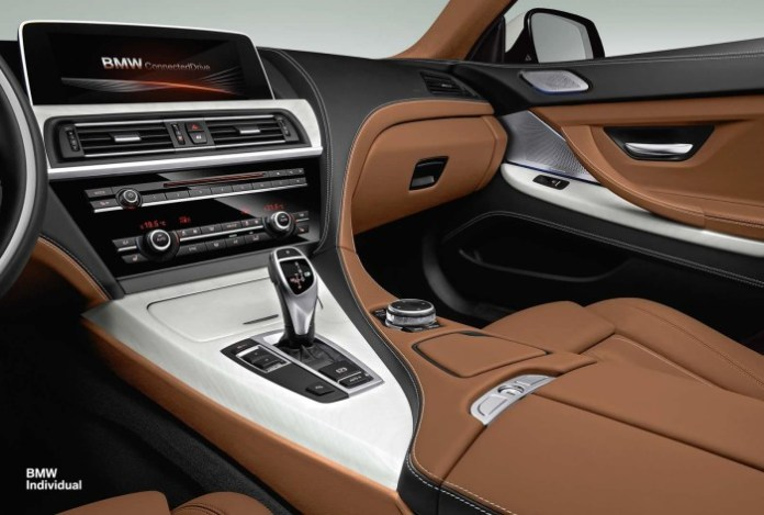 BMW 650i Gran Coupe facelift by BMW Individual (4)