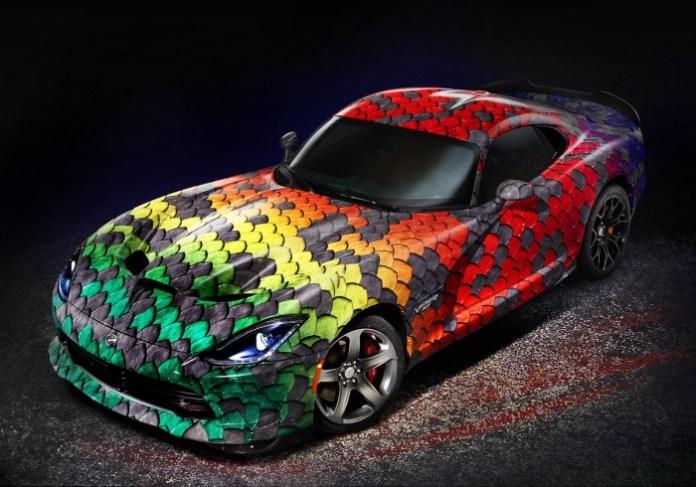 Dodge Viper GTC 2015 (6)