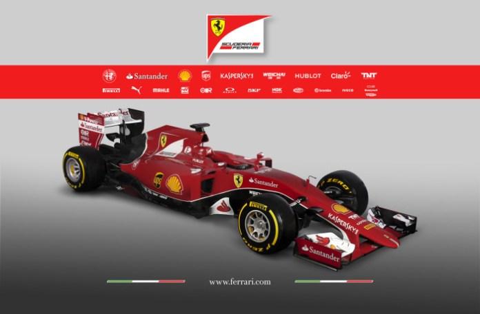 Ferrari SF15-T (2)