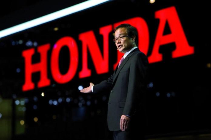 Honda-CEO-Takanobu-Ito