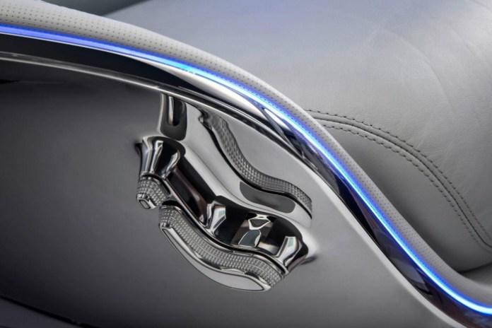 Mercedes Autonomous CES teaser images (3)