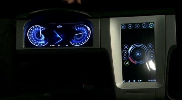NVIDIA-Cockpit