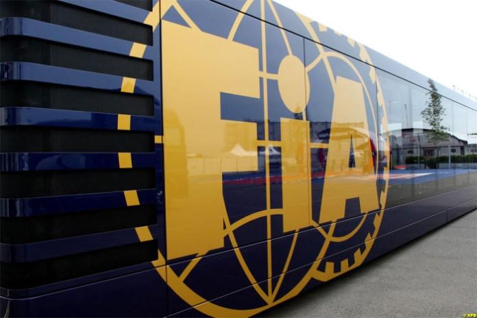 fia-track f.i.a. FIA