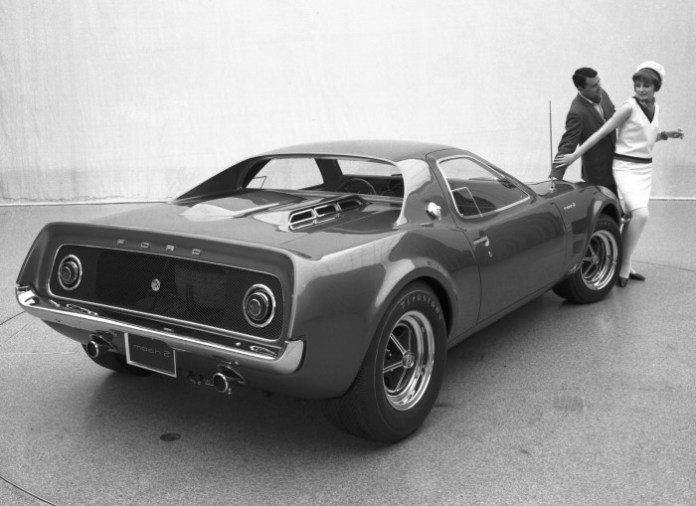 ford 1967 Mach 2 concept (2)