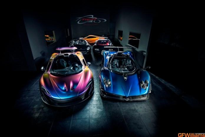 Amazing Supercars (1)