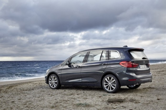 BMW 2-Series Gran Tourer (27)
