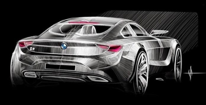BMW Z5 renderings (1)