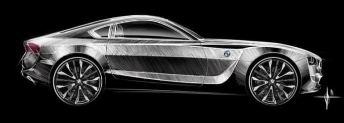 BMW Z5 renderings (2)