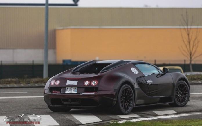 Bugatti Veyron Vitesse La Finale (1)