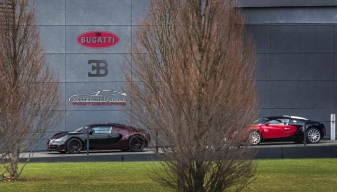 Bugatti Veyron Vitesse La Finale (2)