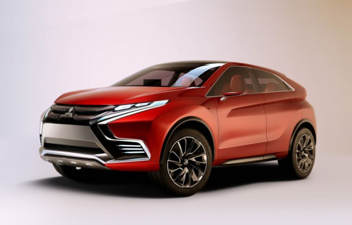 Concept XR-PHEV II