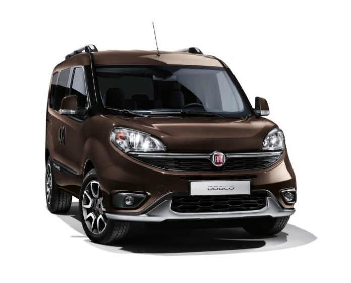 Fiat at the 2015 Geneva International Motor Show (93)