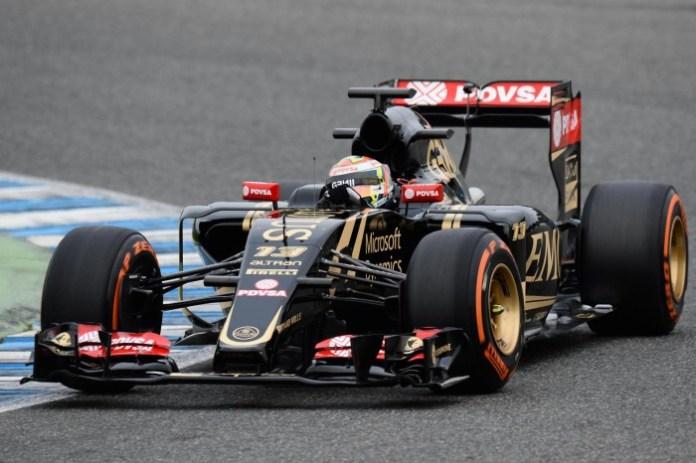 Maldonado-Lotus-Jerez