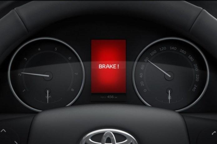 Toyota safety sence (3)