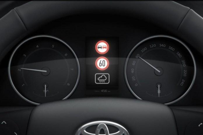 Toyota safety sence (4)