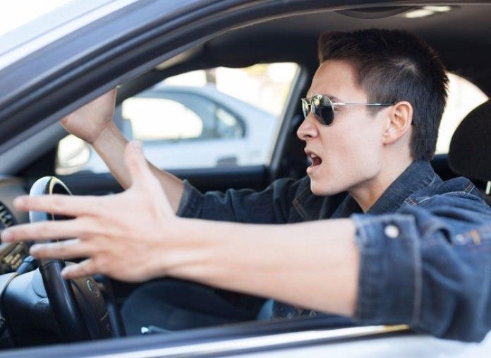 rude-drivers